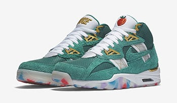 Nike Air Trainer SC High ATL Olympics