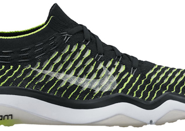 Nike Air Zoom Fearless Flyknit