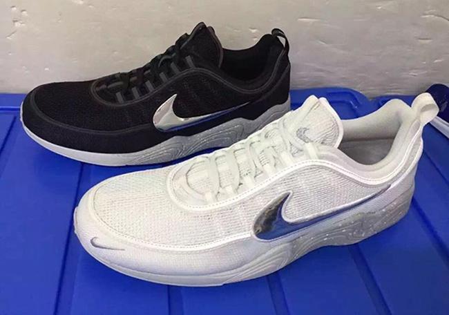 Nike Air Zoom Spiridon 2016 Reflective Pack