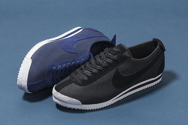 Nike Cortez 72 OG Loyal Blue Black