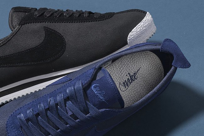 Nike Cortez 72 OG Loyal Blue Black