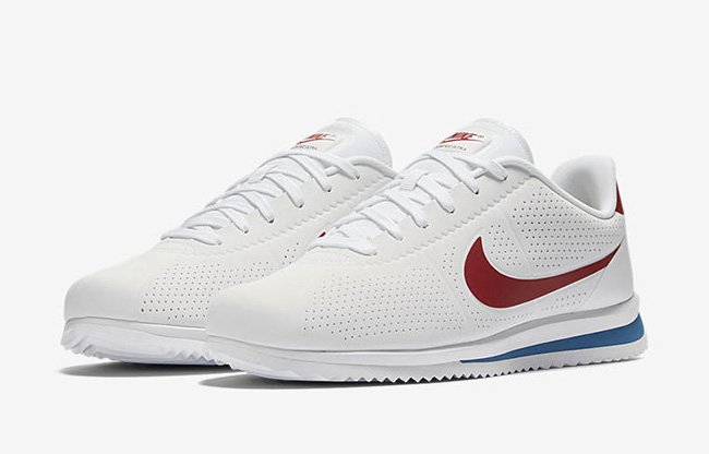 info for 42848 4119a Nike Cortez Ultra Moire Forrest Gump