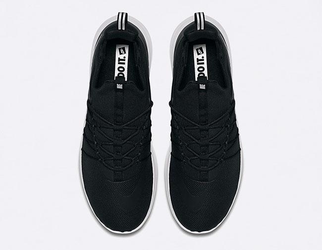 Nike Darwin Black White