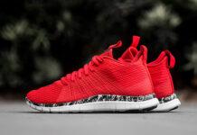 Nike Free Hypervenom 2 Action Red