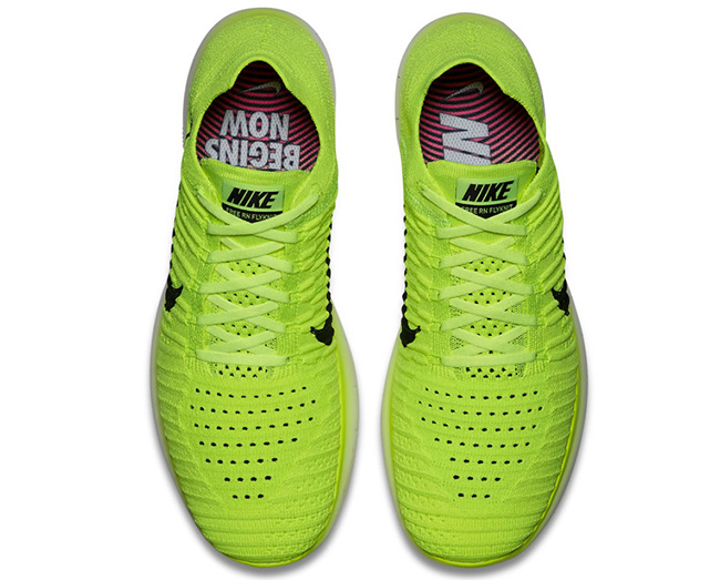 5482a24cc22d nike free rn flyknit medal stand
