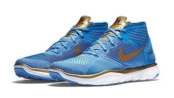 Nike Free Train Instinct Hart Hustle Hart Blue