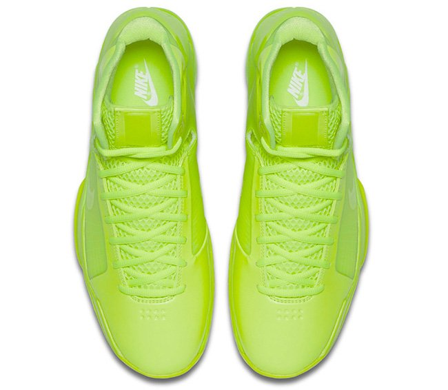 Nike Hyperdunk 08 Triple Volt
