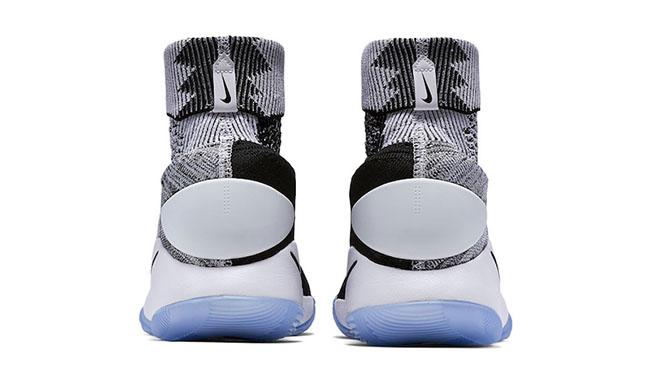 Nike Hyperdunk 2016 Flyknit Oreo