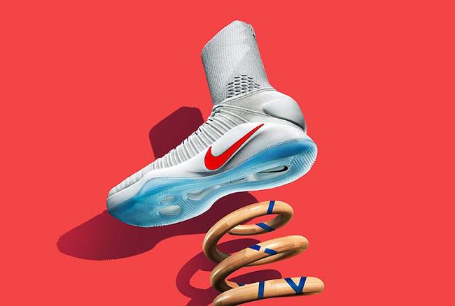 buy online ebd7d 801b6 Nike Hyperdunk 2016 Flyknit USA Home