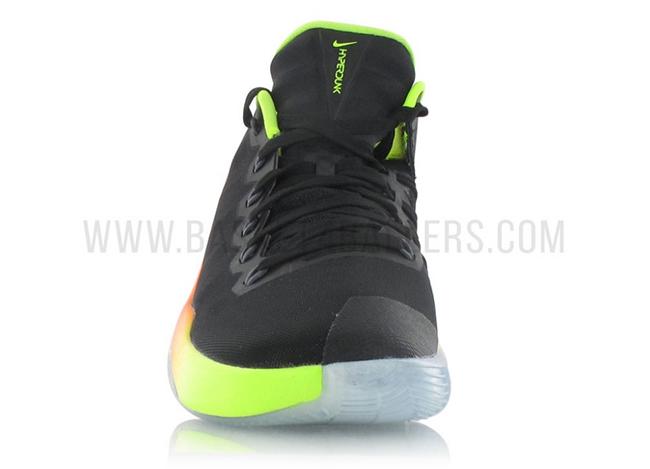 Nike Hyperdunk 2016 Low Unlimited