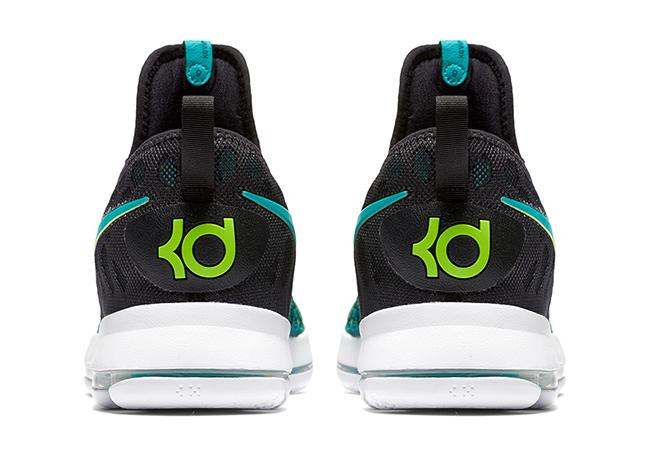 Nike KD 9 Birds of Paradise