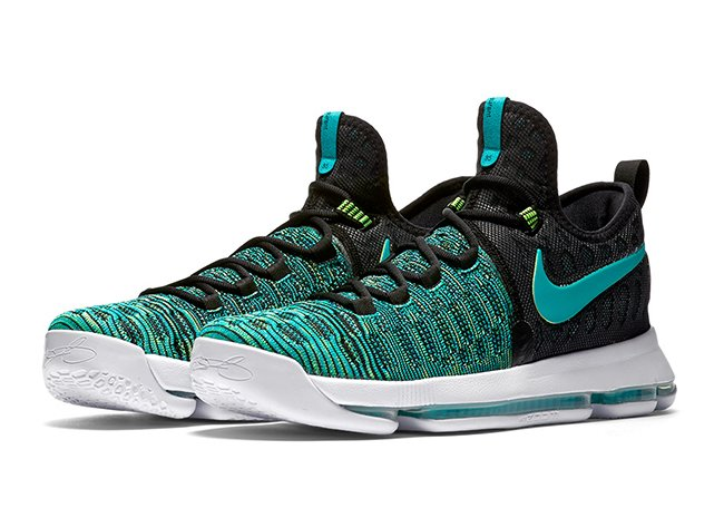 a6c1e1765562 Nike KD 9 Birds of Paradise Release Date