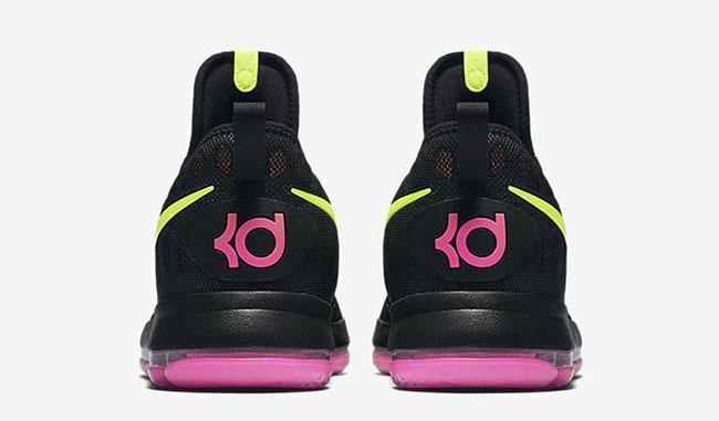 Nike KD 9 Unlimited Olympics 2016
