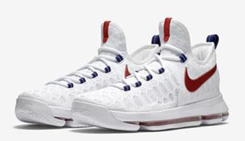 Nike KD 9 USA