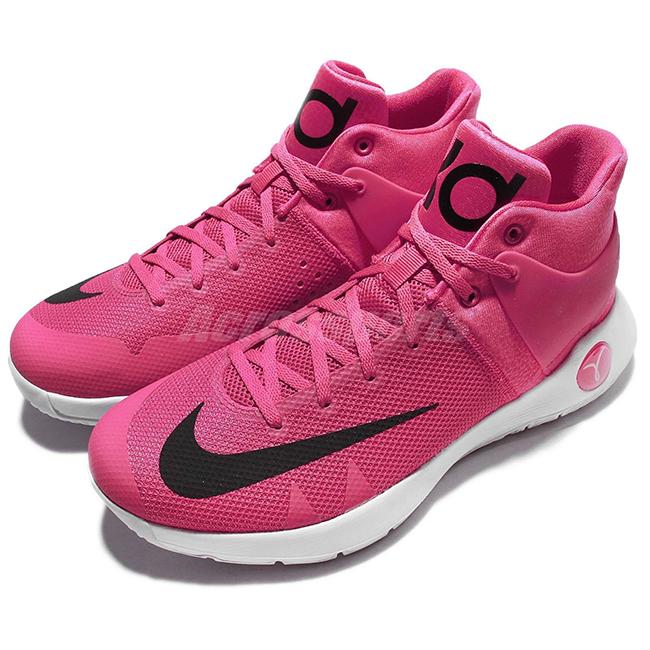 Nike KD Trey 5 IV Think Pink Kay Yow