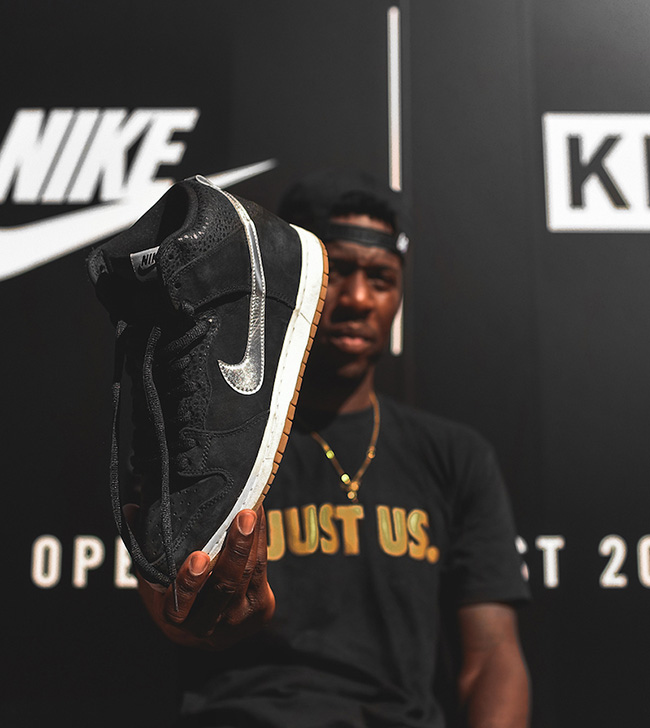 Nike KITH Shop Opens August 5th