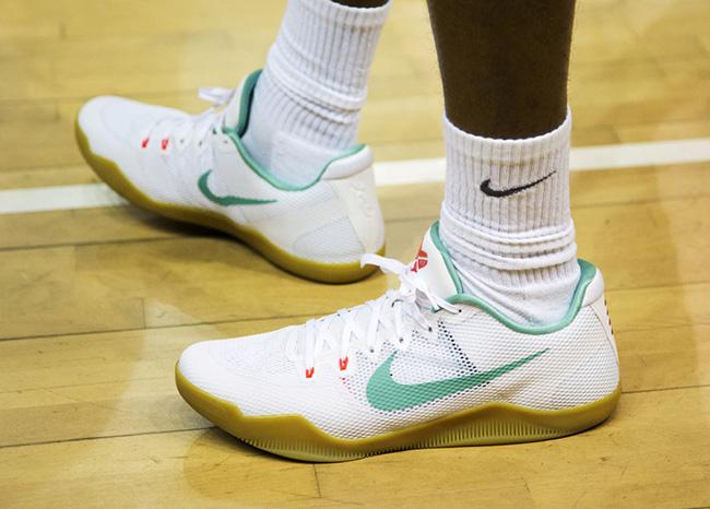 Nike Kobe 11 Summer Pack