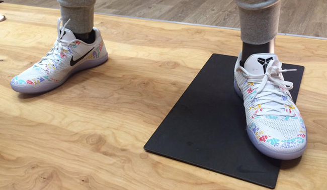 Nike Kobe 11 The Academy