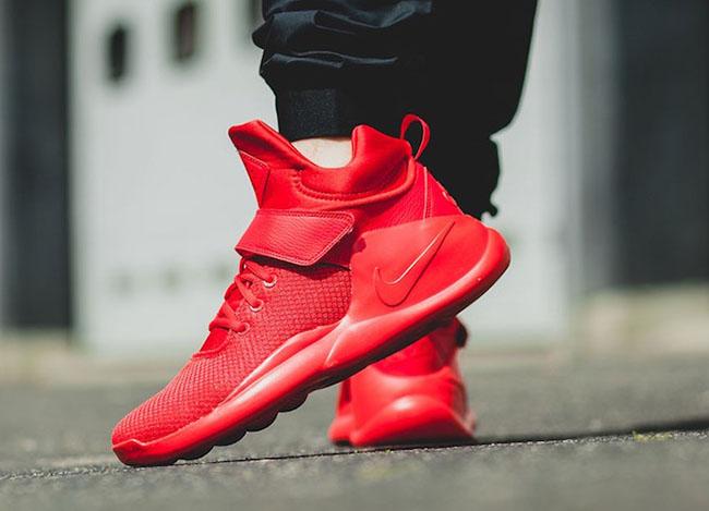 best service 8ed8c 55ed4 ... Nike Kwazi Action Red ...