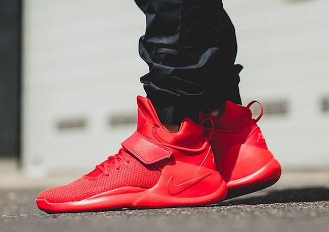 Nike Kwazi Action Red | SneakerFiles