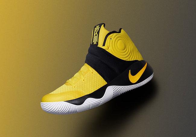 new arrival 8faed 36357 Nike Kyrie 2 Australia