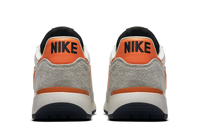 Nike Lava Dome Ultra Safety Orange