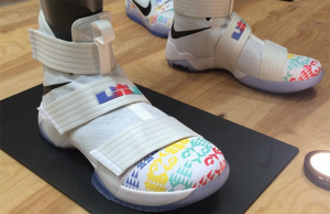 Nike LeBron Soldier 10 The Academy