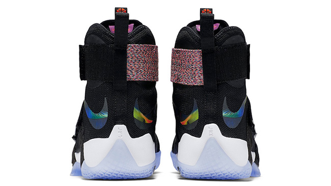 Nike LeBron Soldier 10 Unlimited