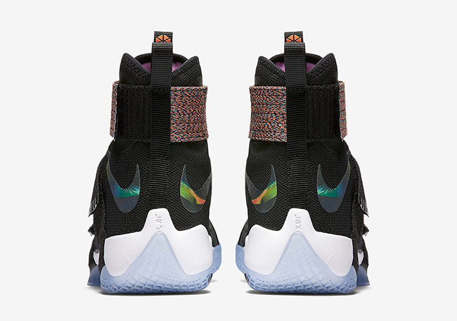 fd8ae529e825 Nike LeBron Soldier 10 Unlimited Release Date