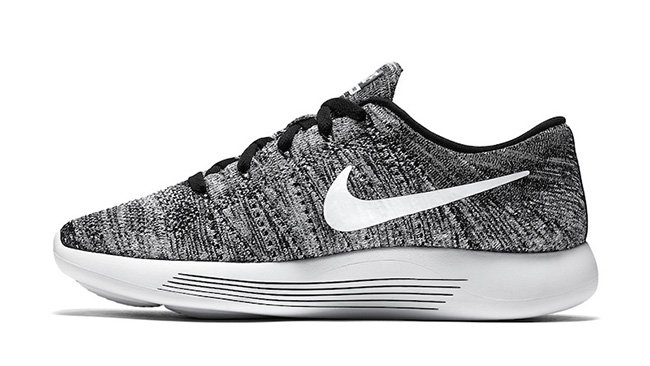 official photos d76df 2df0c Nike LunarEpic Flyknit Low Oreo | SneakerFiles