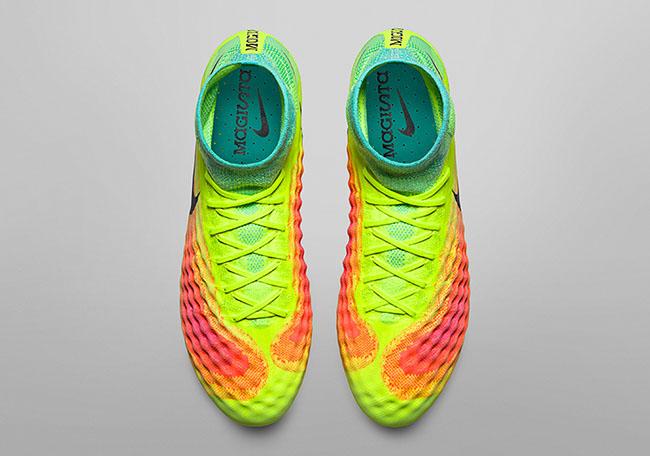 Nike Magista 2 Heat Map Colorways