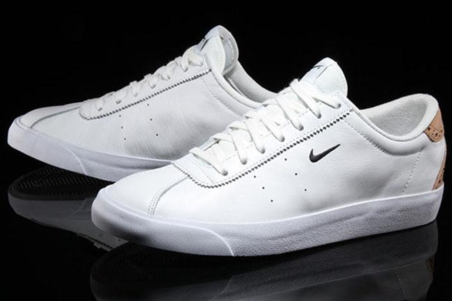 Nike Match Classic White Vachetta Tan