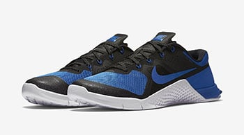 Nike Metcon 2 Royal