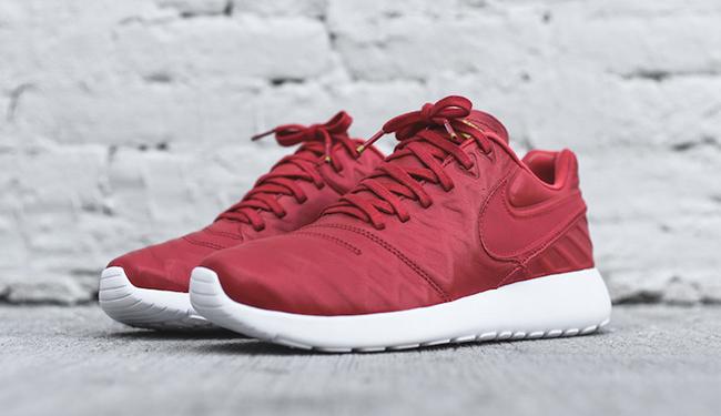 Nike Roshe Tiempo VI University Red