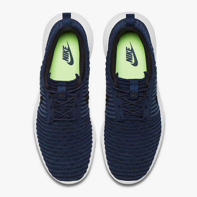 339350d06abbf Buy nike roshe 2 flyknit blue   up to 42% Discounts