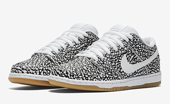 Nike SB Dunk Low Road