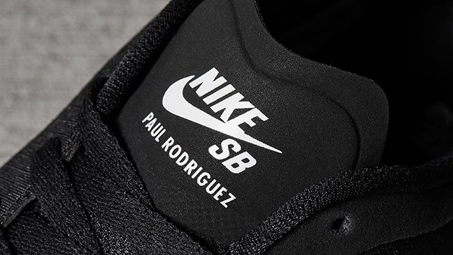 Nike SB Paul Rodriguez 9 CS Munich