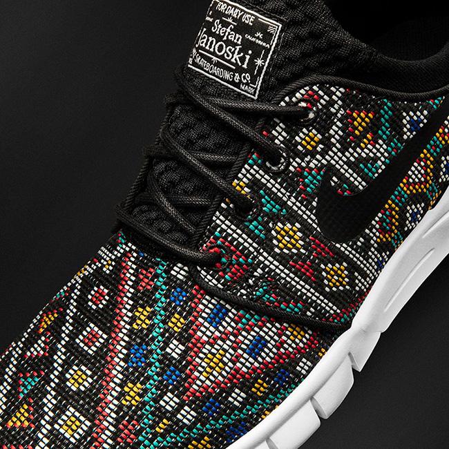 Nike SB Stefan Janoski Max Premium Seat Cover