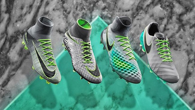 Nike Soccer Elite Pack
