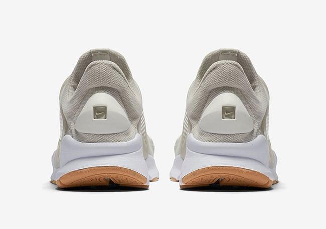 Nike Sock Dart Light Bone Gum