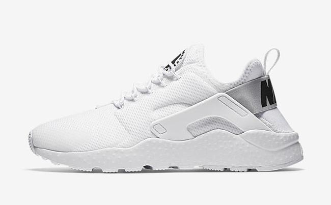 Nike WMNS Air Huarache Ultra White