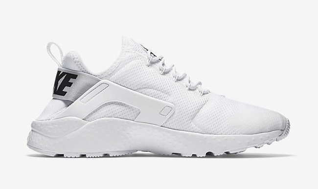 new white huaraches