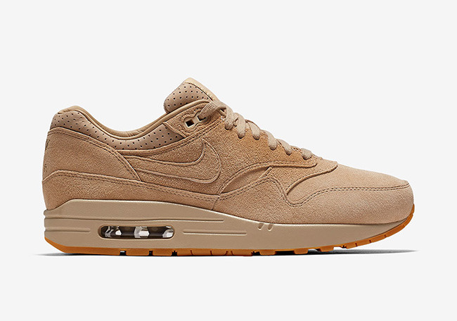 Nike WMNS Air Max 1 Pinnacle Linen Gum