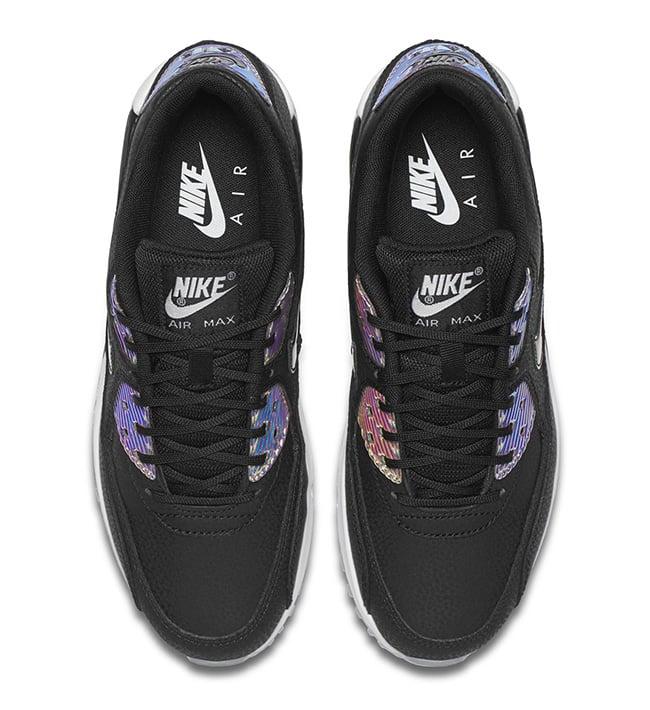Nike WMNS Air Max 90 Iridescent