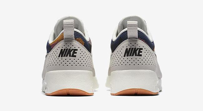 Nike WMNS Air Max Thea Jacquard Premium Print