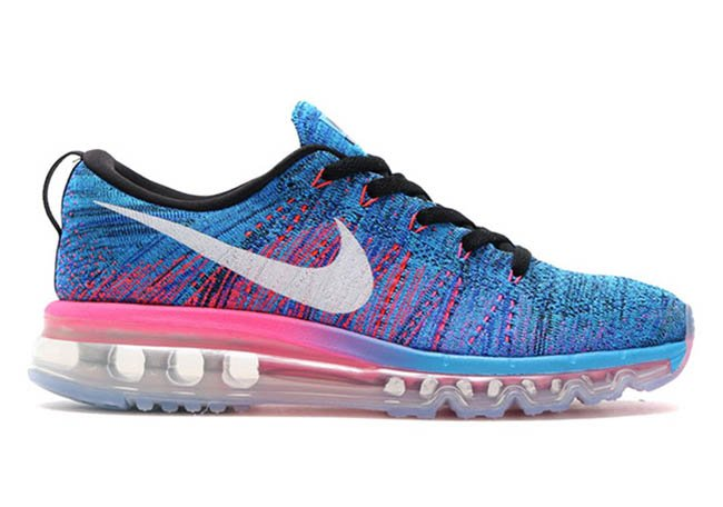 low priced 0f5ad 15777 Nike Flyknit Air Max Summer 2016 Releases | SneakerFiles