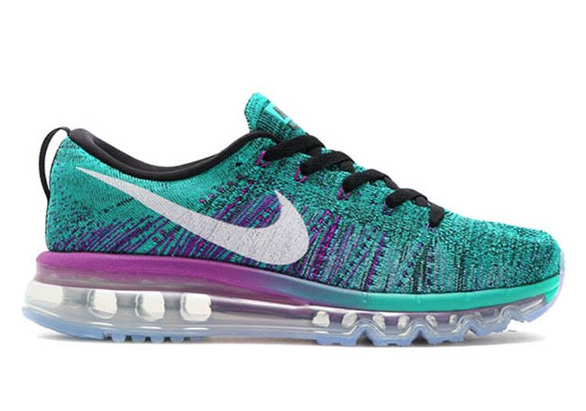 Pink Highlights This Latest WMNS Nike Air Max 2016