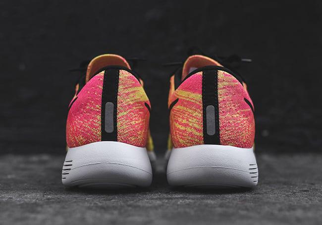 Nike WMNS LunarEpic Low Flyknit Unlimited