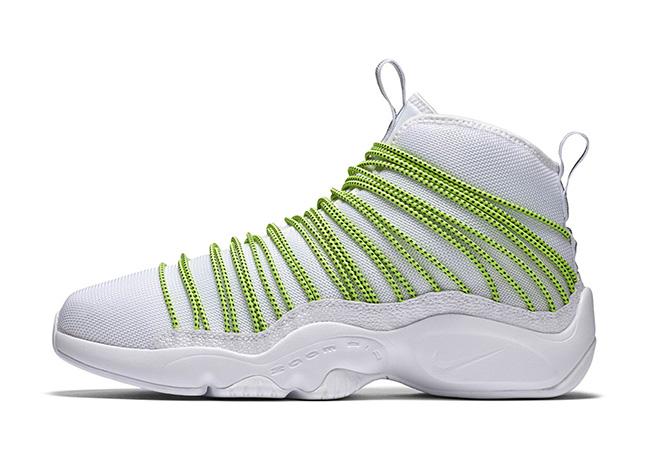 Nike Zoom Cabos Gary Payton