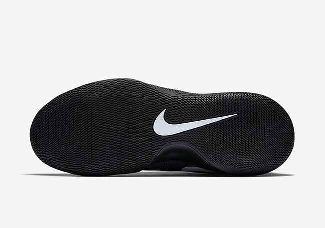 Nike Zoom Hypershift Black White